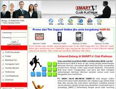Download Script Smart MLM