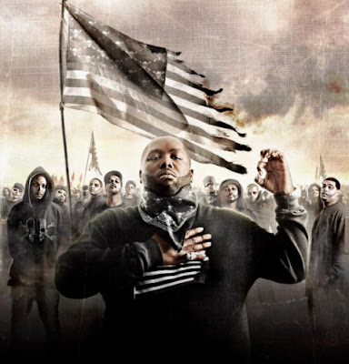 Killer on Rezidue  Killer Mike S Sunday Morning Massacre V   The Devil Is A Lie