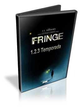 Download Fringe 1ª 2ª 3ª  Temporada Legendado HDTV