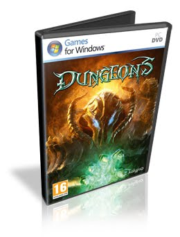 Download PC Dungeons + Crack + Serial FLT 2011