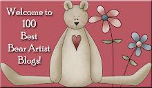 Best Bear Artist Blogs
