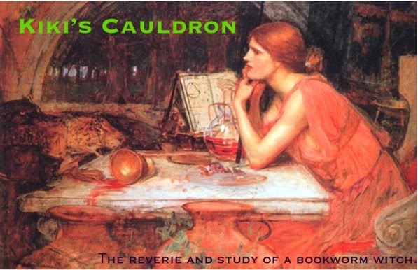 Kiki's Cauldron