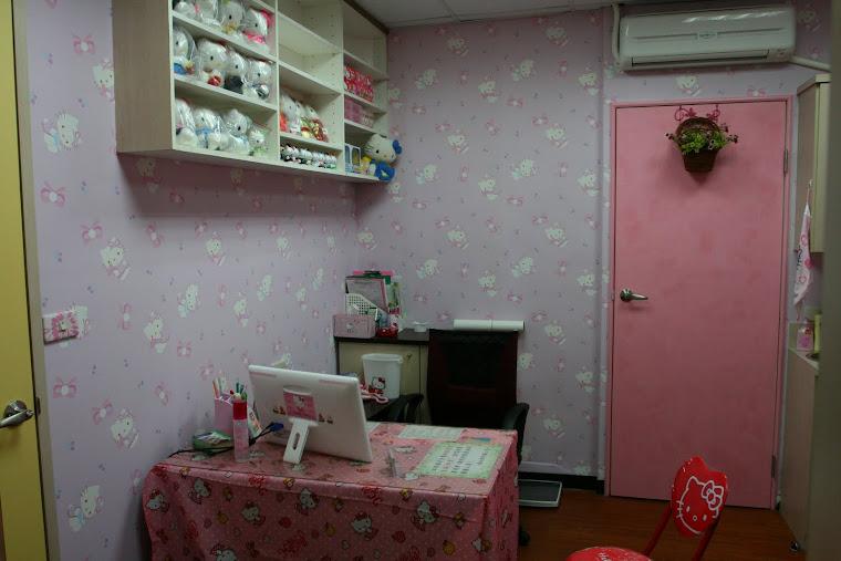 婦產科診間