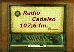 Para oir buena música en Cadalso pincha la radio