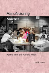 Manufacturing America by Lisa Beatman