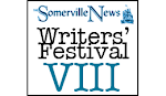 The Somerville News Writers Festival  Nov. 13, 2010