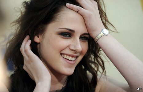 kristen stewart twilight stills