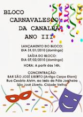 BLOCO DA CANALHA -2010