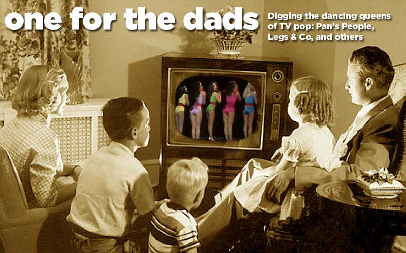 One for the Dads