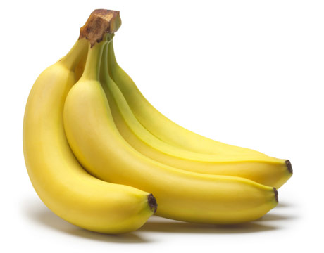 Secrets of Bananas Bananas bananas benefit