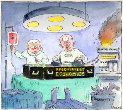 Risultati immagini per market democracies