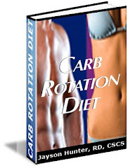 The Carb Rotation Diet