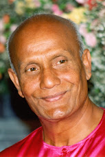 Founder Sri Chinmoy (1931-2007)