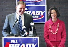 Brady for Governor