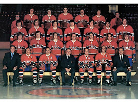 1973 Stanley Cup Champions