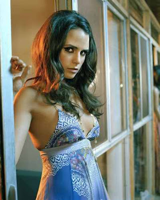 Jordana Brewster Bikini Jordana Brewster Fashion Shows Jordana