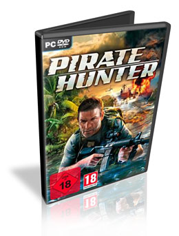 Download PC Pirate Hunter 2010 Full Completo