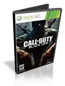 Download Xbox360 Call of Duty Black Ops 2010 (Região Livre)