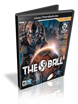 Download PC The Ball + Crack 2010 Full