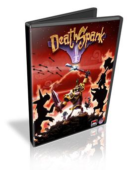 Download PC DeathSpank + Crack 2010 Full Completo