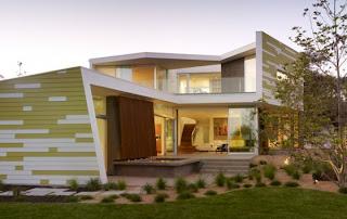 Modern California Home