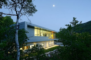 The Scholl Residence by Studio B Architects