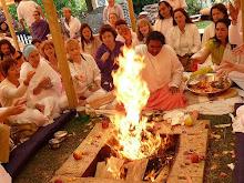 Bhu Devi Yagna (tüzceremònia)