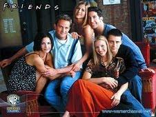 FRIENDS 10 TEMPORADAS