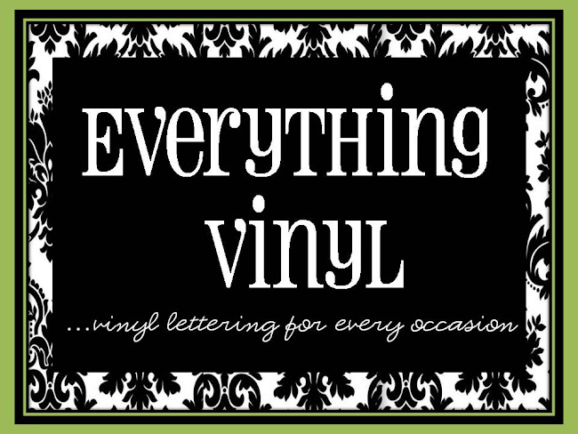 Everything Vinyl