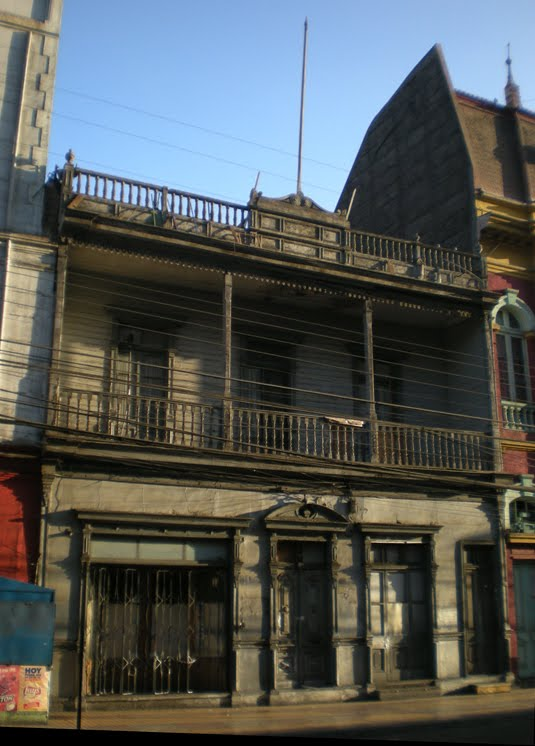 Arte y arquitectura art and architecture casa ex for Libreria universitaria