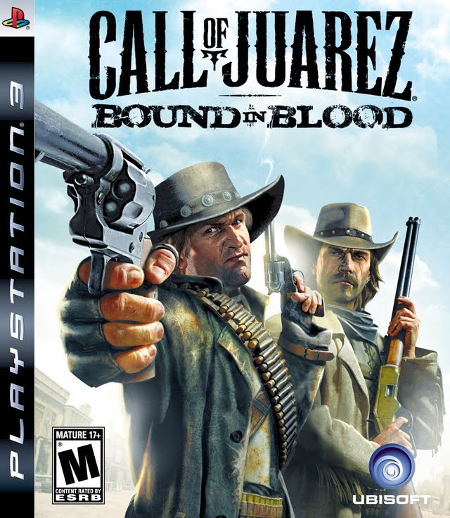 Call Of Juarez Bound In Blood Marisa. Call Of Juarez: Bound In Blood