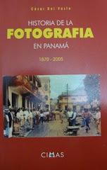 Historia de la fotografía en Panamá