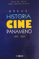 Breve historia del cine en Panamá