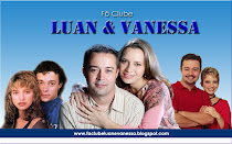Wallpaper Fã Clube Luan & Vanessa