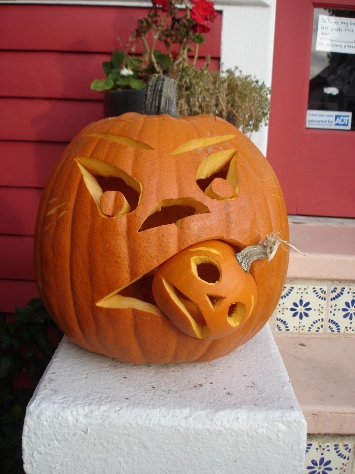 Creative Ideas For You Jack O Lantern Ideas