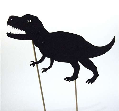 Creative ideas for you shadow puppets video tutorial