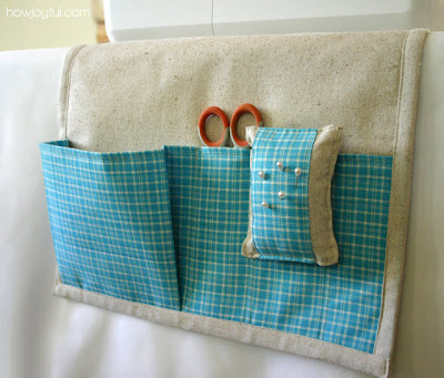 With Heart and Hands: Free Sewing Accessories Patterns