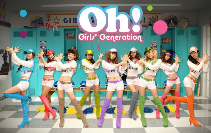 [INFO] SNSD to release Japanese version of Gee, in October?