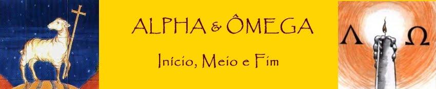 ALFA & ÔMEGA