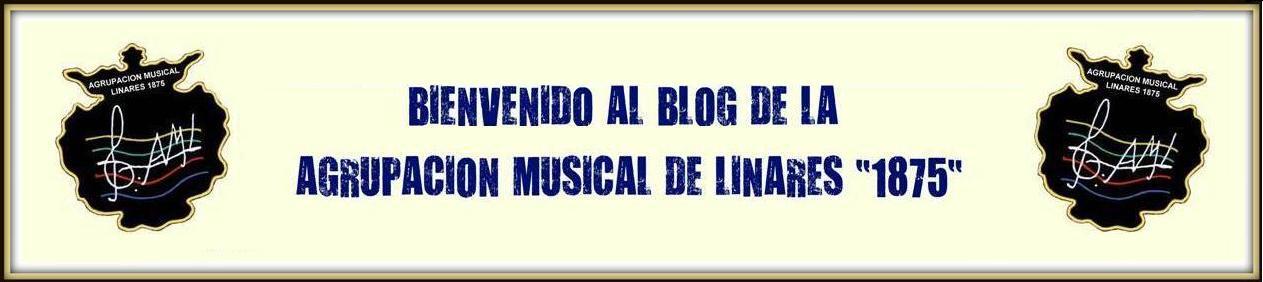 AGRUPACIÓN MUSICAL DE LINARES