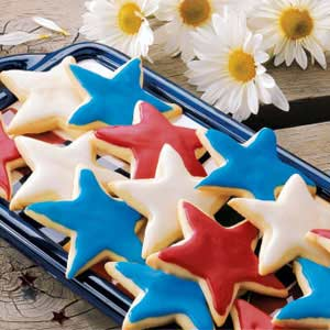 [4th+of+july+cookies]