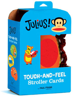 [julius+touch+and+feel+book]