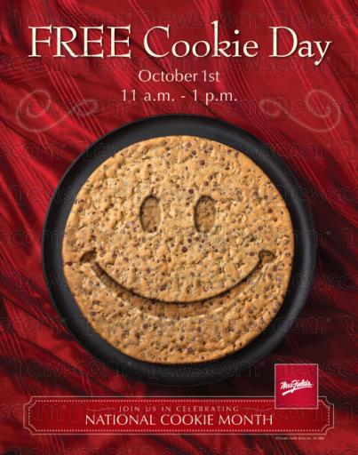 [mrs+fields+free+cookies+day]