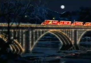 Coca-cola & Vianočná reklama