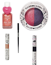 HARD CANDY MAKEUP (3 WINNERS)-10/21
