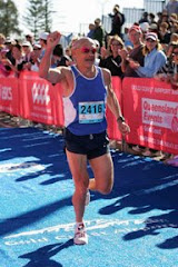 Gold Coast Marathon 2007 : 2.59.41