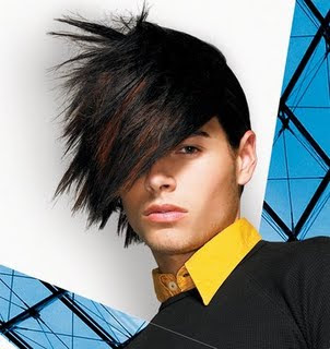 Cool Mens Hair With Bangs StyleTrends