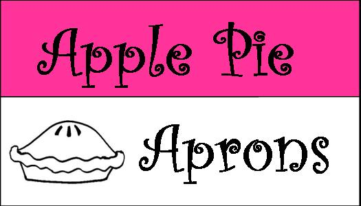 Apple Pie Aprons