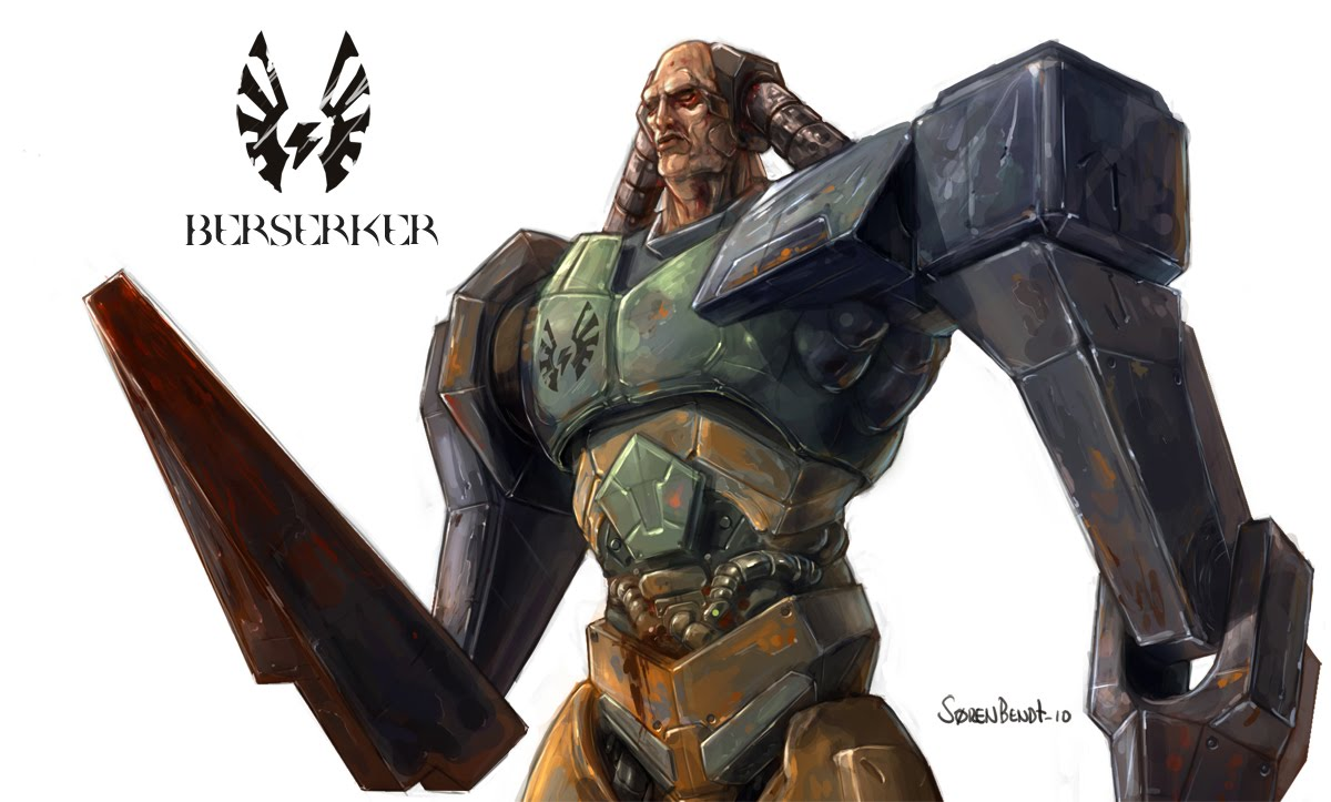SONOBENO: Quake II Ber...