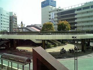 funabashi station